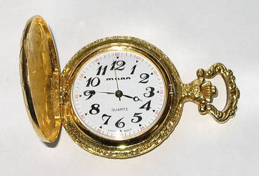 pocket watch05 by Holy-Win