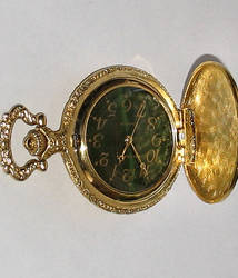 pocket watch06 by Holy-Win