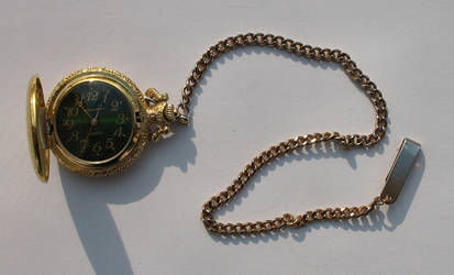 pocket watch08 by Holy-Win