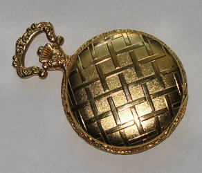 pocket watch10 by Holy-Win