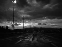 A bit cloudy2 by spitXR