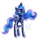 Paintchat:. Luna