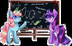 The biochemist