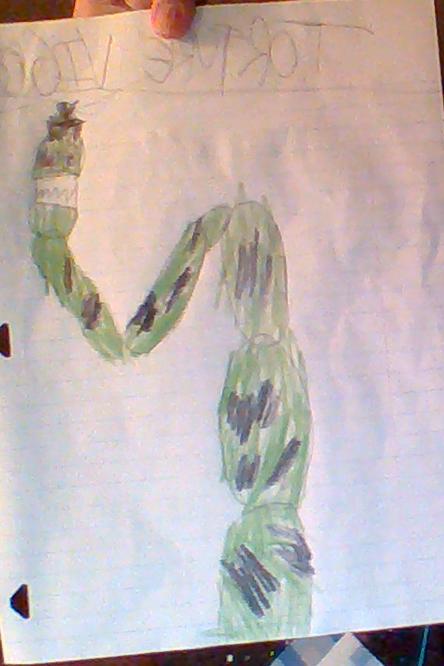 Torture Vigo Artwork By Tashton1stdeviantart On Deviantart