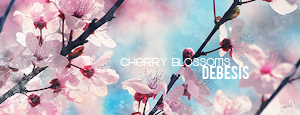 Cherryblossoms. by Debesis