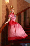 Princess Peach - Pause for a Moment