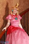 Princess Peach - Shy Smile