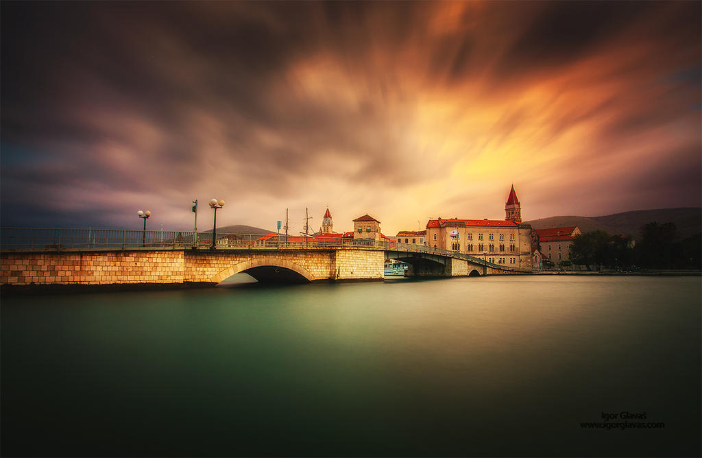 Trogir by IgorGlavas