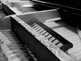 Piano I by Chameleonperson