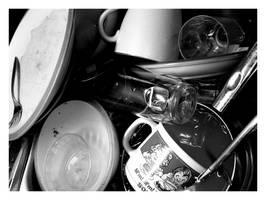 Kitchen: Sink. by Chameleonperson
