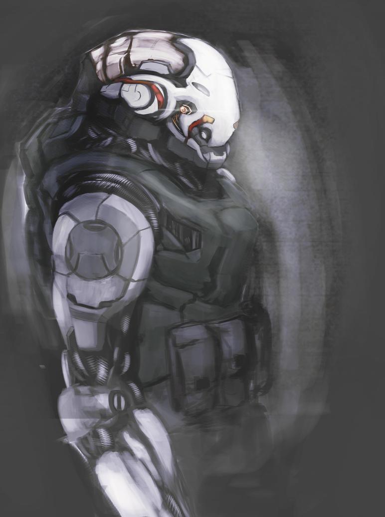Alpha-Pred by PortableDrawer