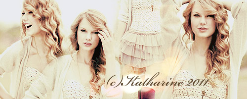 Taylor Swift by KatharineSwift