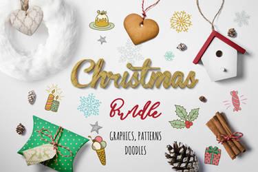 Christmas Bundle ~ 97% OFF! by HelgaHelgy