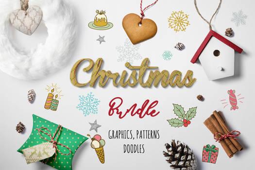 Christmas Bundle ~ 97% OFF!