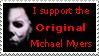 John Carpenter's Michael by xpekalx