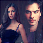 Elena and Damon ava by potclotr93
