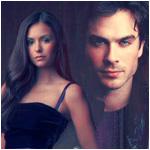 Elena and Damon ava by potclotr93
