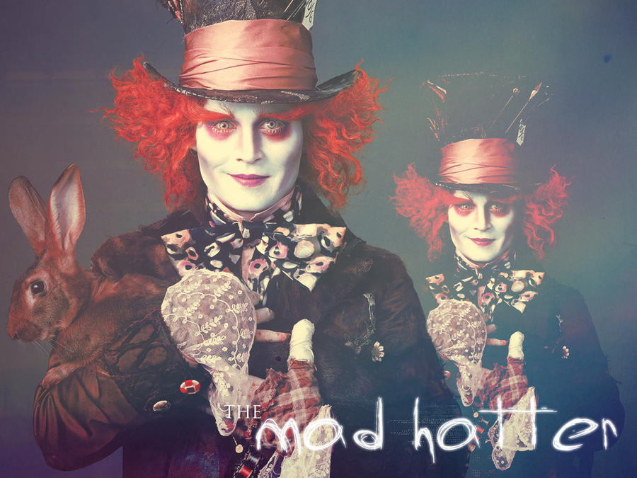 anime mad hatter wallpaper images