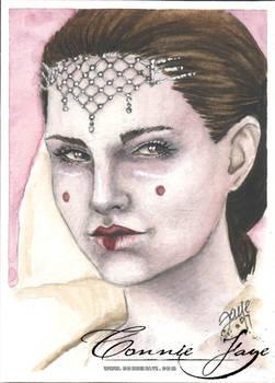 Padme Amidala Natalie Portman PSC