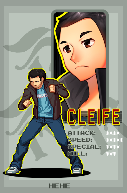 Pixel ID - the 2nd by Cleife