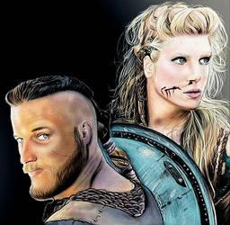 Vikings is coming!