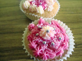 The Cupcakes by Red--Roses