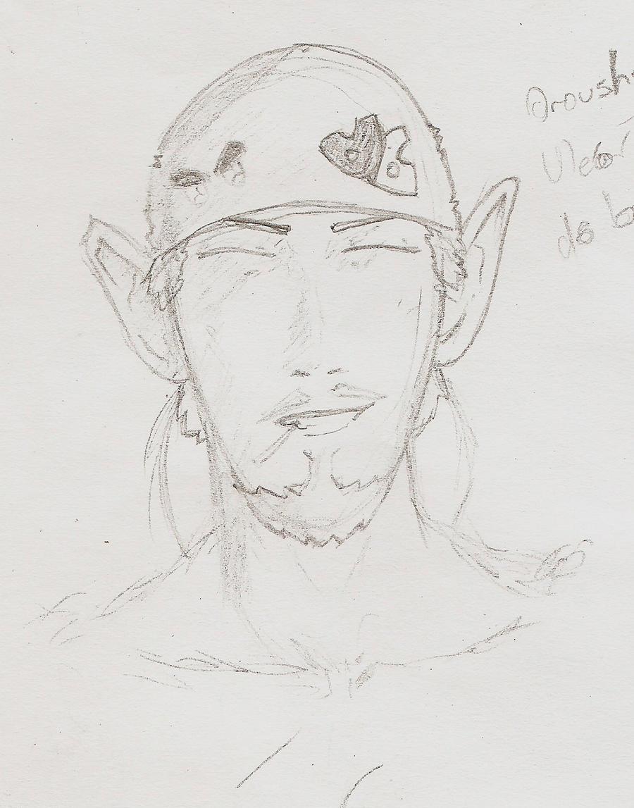 oroushy's Profile Picture