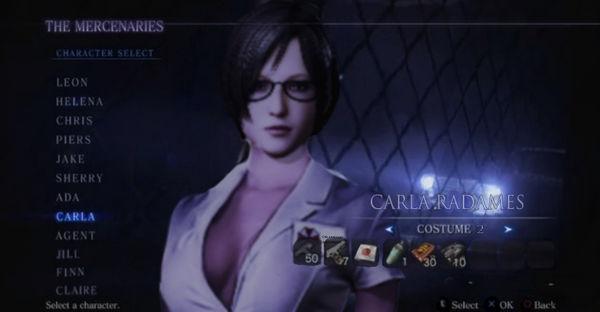 Carla Radames Ex2 By Rpgxplay On Deviantart