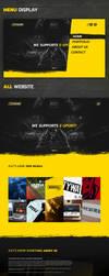 Portfolio Company Layout by PatriX1