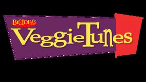 VeggieTunes 1998 Logo Remake