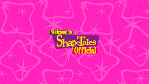 ShapeTales Official Banner (1998-2009 Version)
