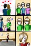 Jeremike comic parte 3 by OkumuraJaqueline
