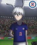 Cruz Azul :3
