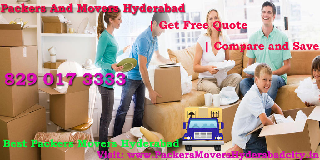 Bringing Support With Movers And Packers In Hydera by packersmovershy