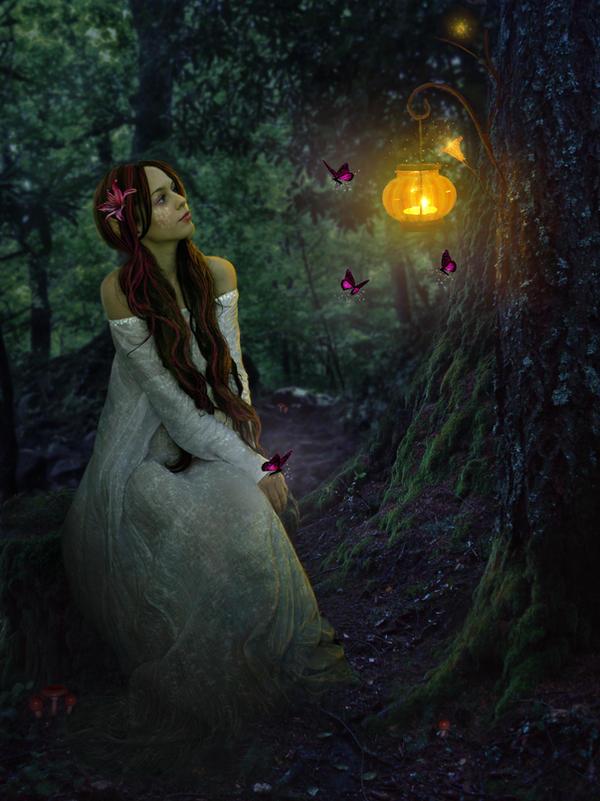 Fairy's Path