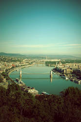 Budapest - City of Water