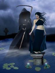 Until death... by Shadowelve