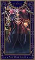 IV - The Emperor - Ainz Ooal Gown