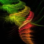 CG Abstract Digital Art Batch 4  (1)