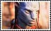 Tsu'Tey Stamp by DarknessMyrkur