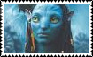 Neytiri Stamp III by DarknessMyrkur