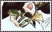 Urahara Stamp by DarknessMyrkur