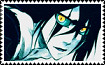 Ulquiorra Stamp VI by DarknessMyrkur