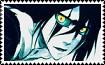 Ulquiorra Stamp VI by DarknessMyrkur