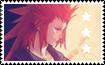 Axel Stamp by DarknessMyrkur