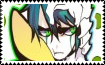 Ulquiorra Stamp XVI by DarknessMyrkur