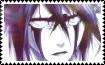Ulquiorra Stamp XVII by DarknessMyrkur