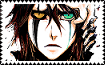 Ulquiorra Stamp VIII by DarknessMyrkur
