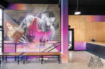 Full Fit Out Interior - Dribbles