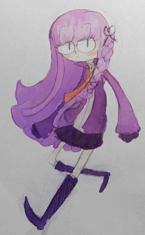 kirigiri by memeokuma